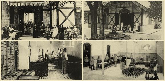 Da 150 anni aiutiamo gli italiani a digerire
