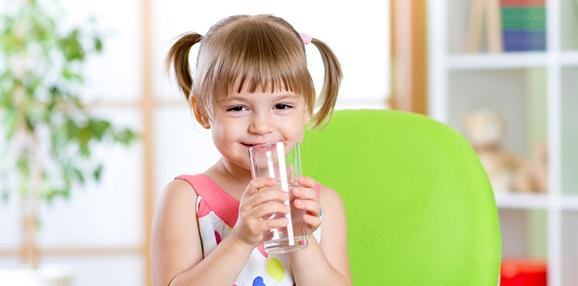 Come funziona lo stimolo della sete