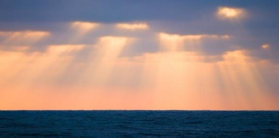 L'acqua nei miti e nelle religioni