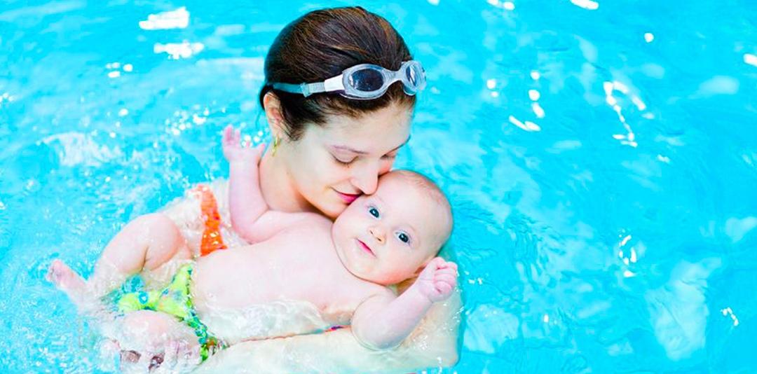 Neonati e acqua: un rapporto speciale