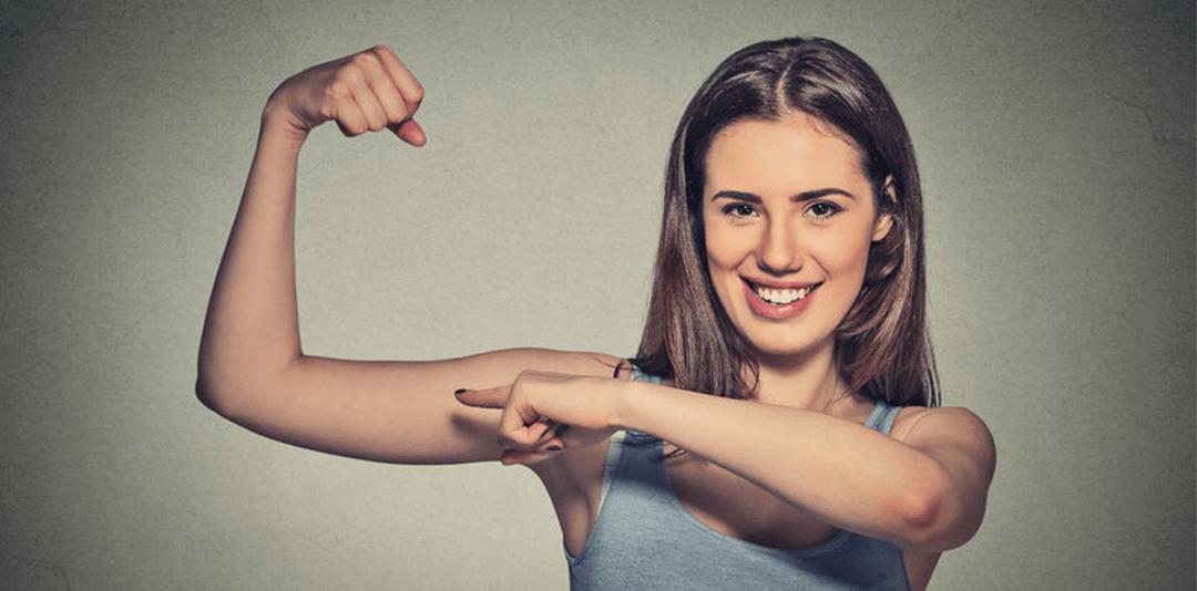 Cosa accade ai muscoli quando lavorano?