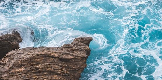 Acqua e mito: Poseidone, l'irascibile dio del mare