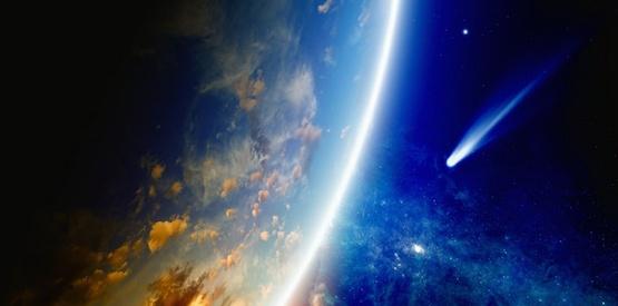 Comete vs asteroidi: la sfida sull'acqua continua
