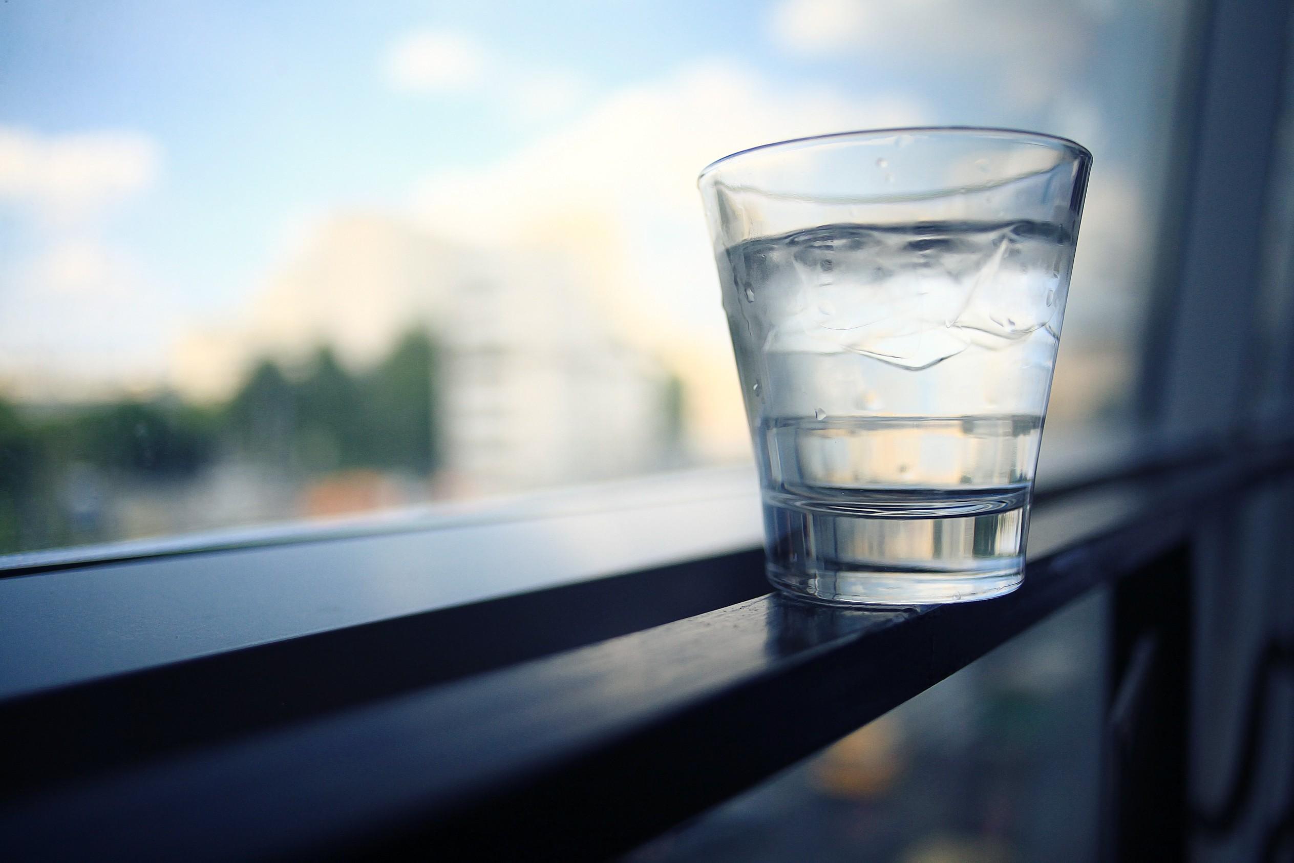 Cosa si intende per durezza delle acque?