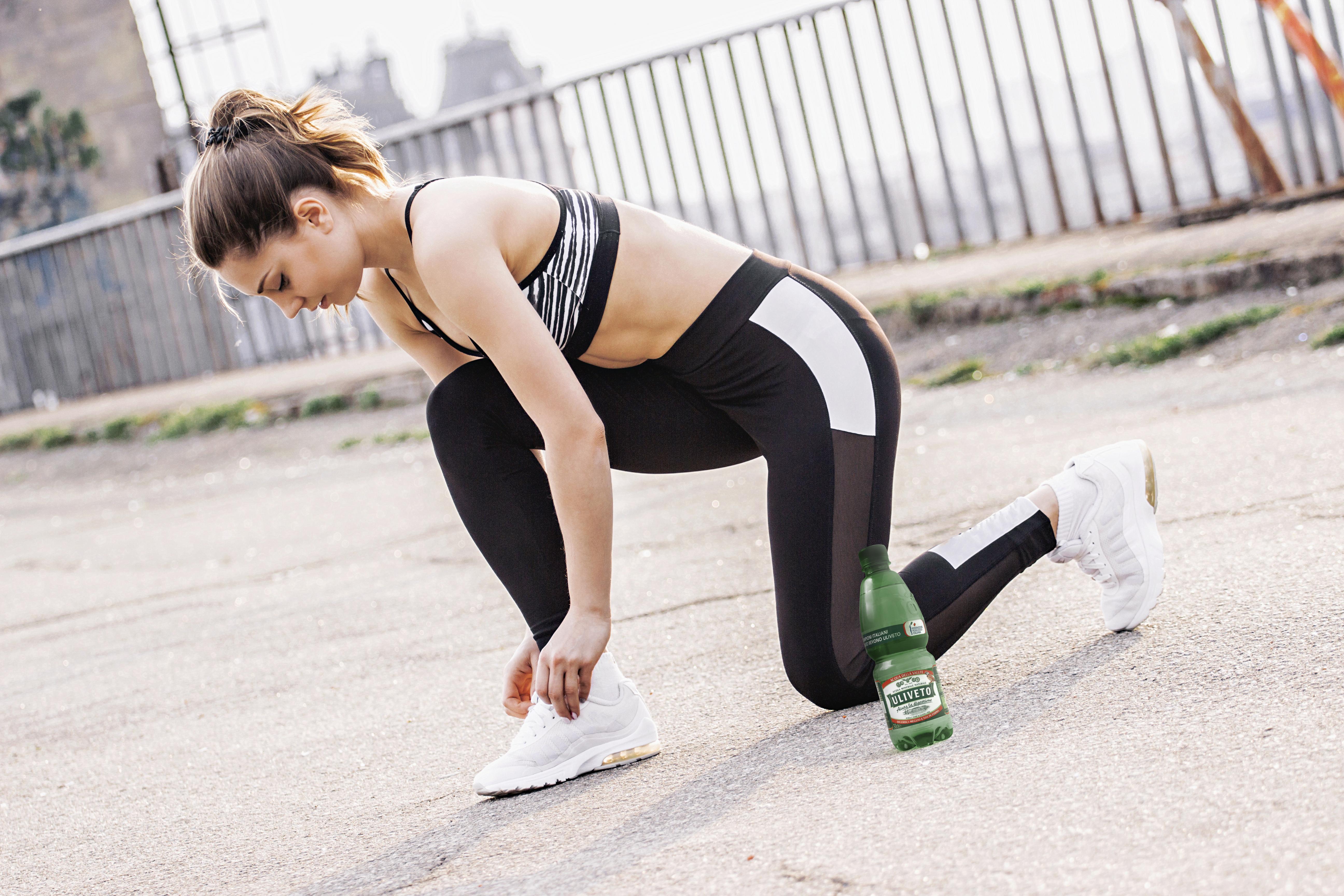 Scegli lo sport all'aperto (in città) più adatto a te!