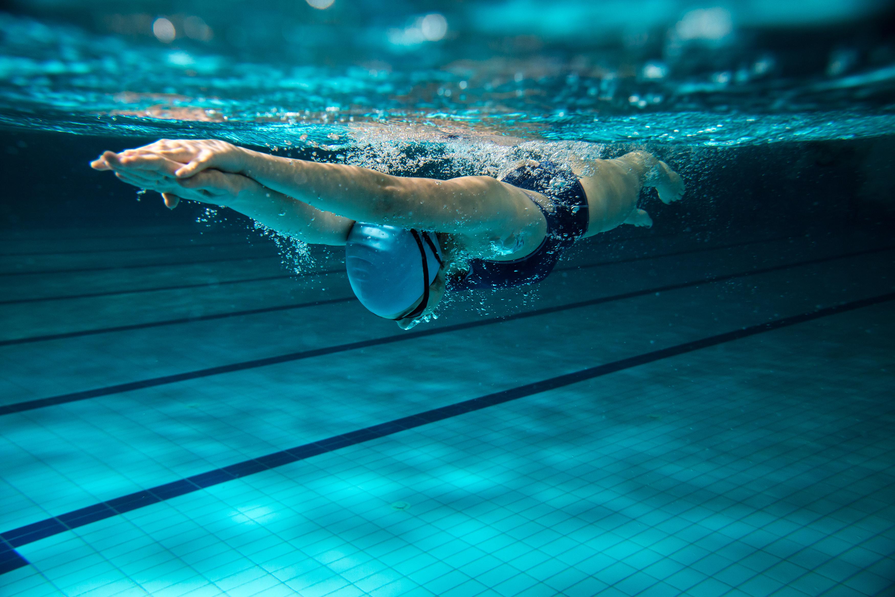 Perché il nuoto è lo sport più consigliato?